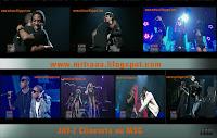 Jay-z  Live Show