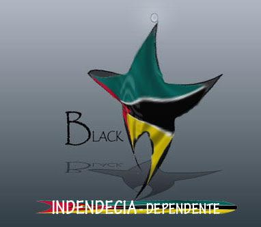Black Star - Poder da Voz (Independencia dependente)