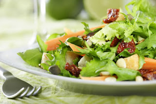 Tips for self-help and nutrition in gastritis