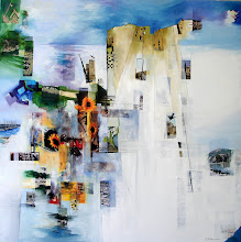 Begur - 100 x 100 cm - 2010