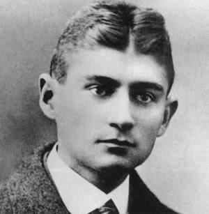 Kafka'nın Okunması, Maurice Blanchot