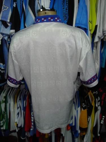 6bd9505e48 Cruz Azul Década De 90 Camisa Reserva Tamanho Xxl.