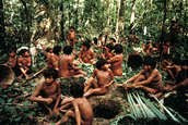 Yanomami - Brasil
