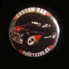 CHAPA Custom Car