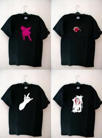Click en la Imagen para comprar las Camisetas de Puñetazos