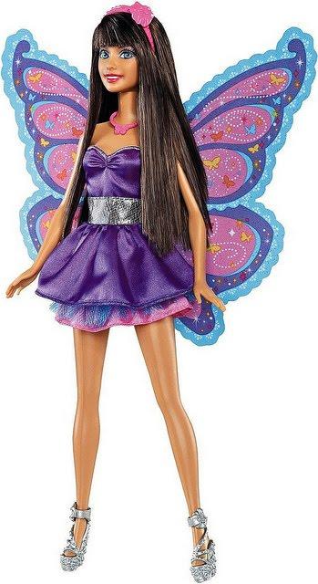 Barbie raquele barbie un secreto de hada raquele barbie un secreto de hada thecheapjerseys Choice Image