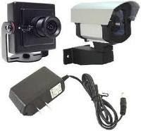 Mini Câmeras