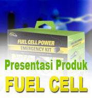 ORDER FUEL CELL