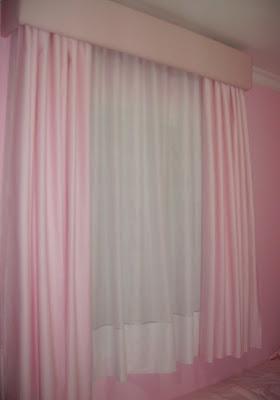 El blog de evelyn junio 2010 - Visillos para dormitorios ...