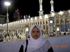 Umrah, Saudi Arabia (2005)