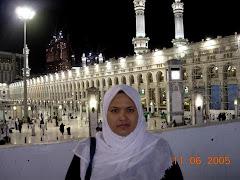 Umrah, Saudi Arabia (2005)