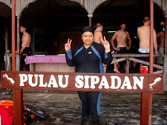 Sipadan Island, Sabah (2008)