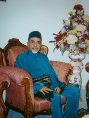 Arwah My Father - Al-Fatihah