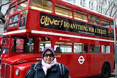 London, England (2009)