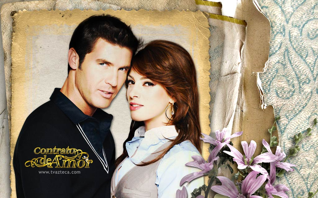 Se estrena nueva versión de Catalina y Sebastián: Contrato de amor