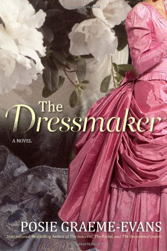 the dressmaker review book