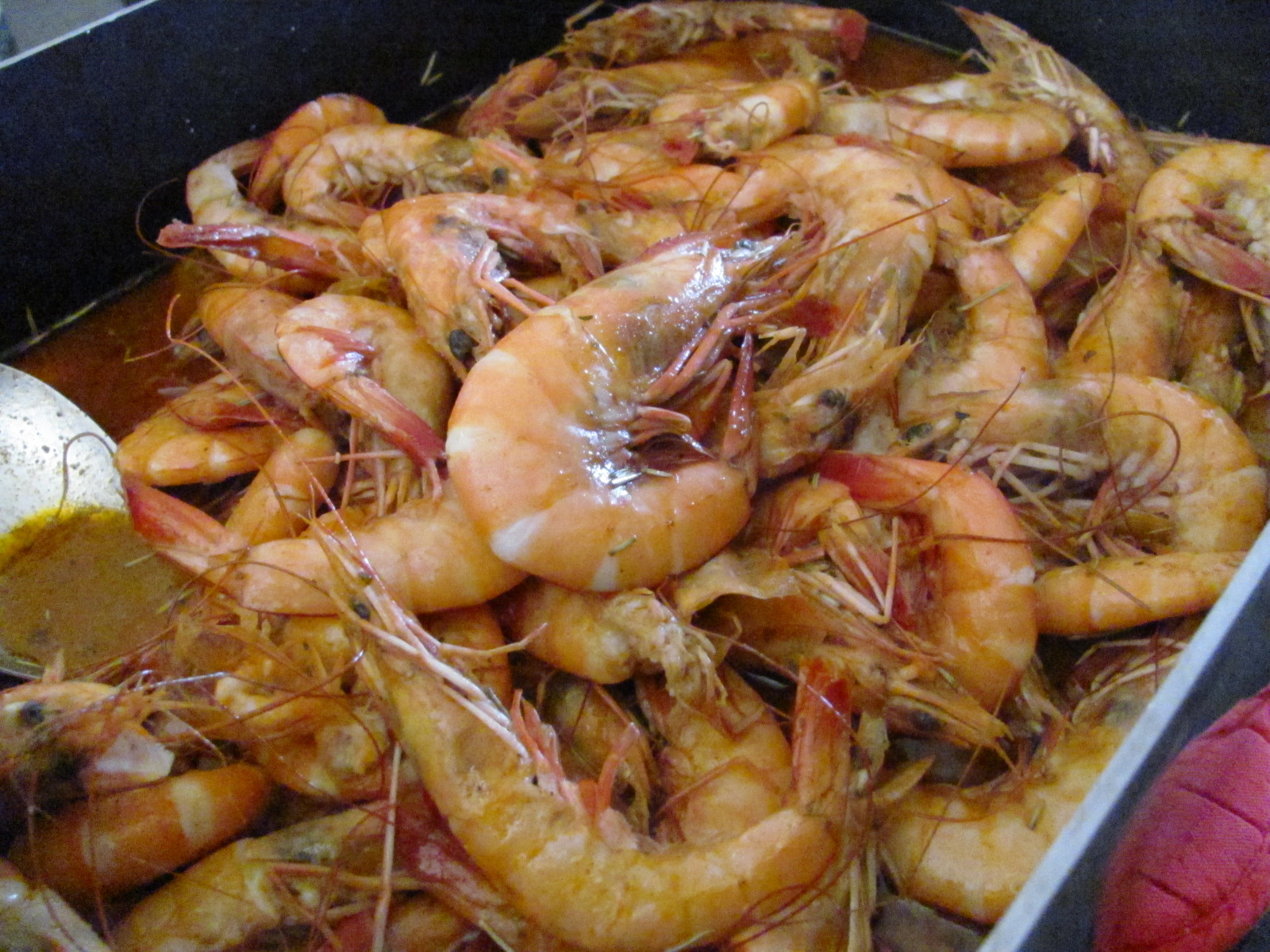 New Orleans-Style Barbecued Shrimp Recipes — Dishmaps