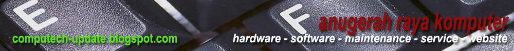 computer technology update