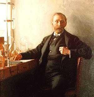 ผลการค้นหารูปภาพสำหรับ Alfred Bernhard Nobel