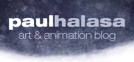 Paul Halasa