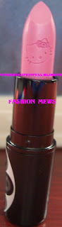 mac hello kitty fashion mews lipstick