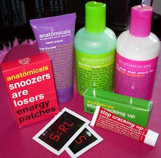 Anatomicals Products