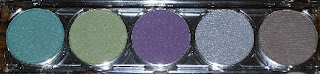 No7 Beach Beautiful Eye Palette