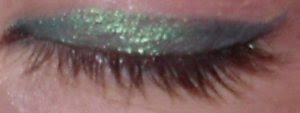 17 beach carnival eyeliner before mascara