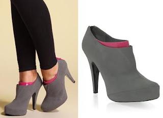 asos neon flash shoe boots