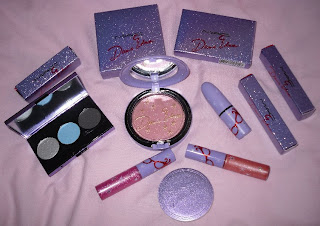 mac dame edna haul collection