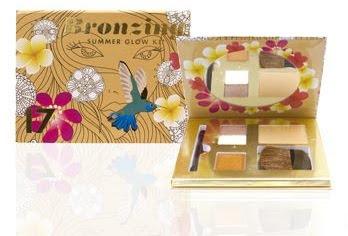17 summer bronzing glow kit