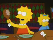 . least even Lisa Simpson from her yellowy world praises the loveliness of .