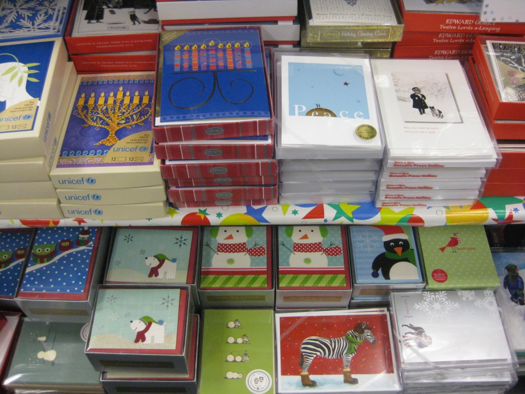 Porter Square Books Blog Holiday Gift Items At Psb