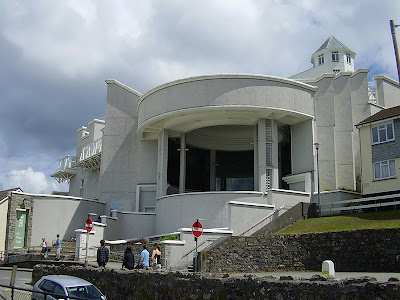 Tate St Ives - September Festival