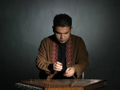 Farshad Mohammadi - Santoor