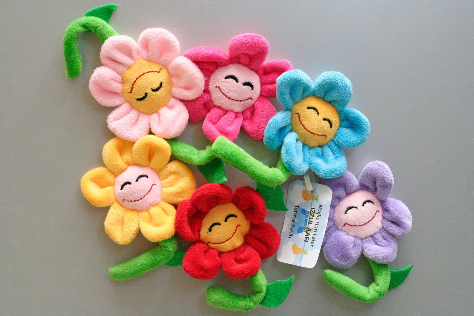 hepi flower magnet