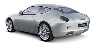 2007 Maserati GS Zagato 4