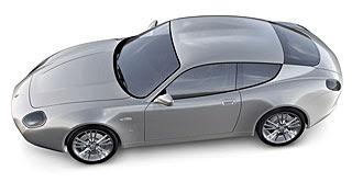 2007 Maserati GS Zagato 3