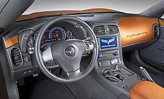 2008 Chevrolet Corvette 3
