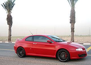 2007 Autodelta Alfa Romeo GT Super Evo 2