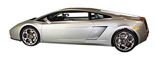 Lamborghini Gallardo XXL