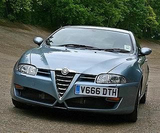 2007 Autodelta Alfa Romeo GT 3.7 Super