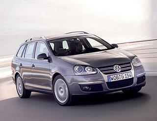 Volkswagen Golf Variant Sportline