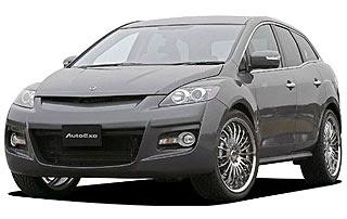AutoExe ER-03 Mazda CX-7