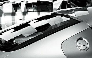 Karl Lagerfeld Audi R8 3