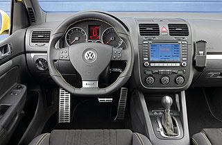2008 Volkswagen Golf GTI Pirelli 5