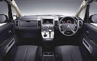 Mitsubishi Delica 4