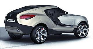 Hyundai QarmaQ 2