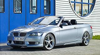 BMW 3 Series Cabriolet 2