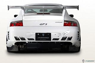 2007 JNH Porsche 996 GT3 Version 02 2